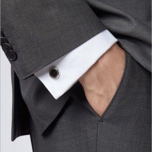 BRAND NEW -Hugo boss cuff link